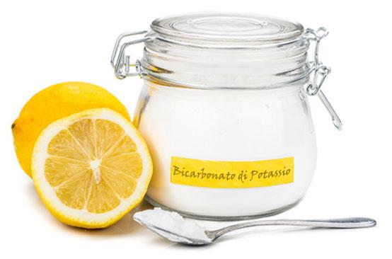 Ascorbato di potassio propriet effetti collaterali for Ambientador con suavizante y bicarbonato