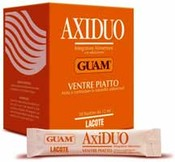 axiduo ventre piatto