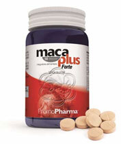 maca plus compresse