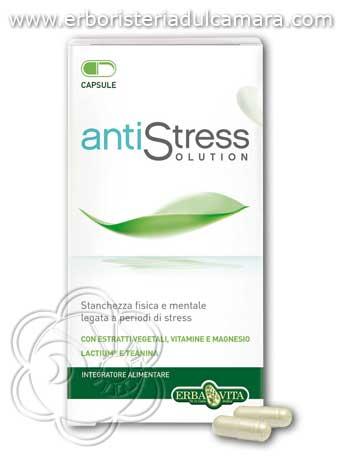 stress e nervosismo