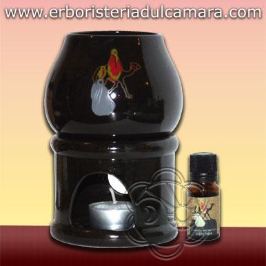 Diffusore CeramicadiffusoreEssenza In Di Aromi Eritrea c4Aj35LRq