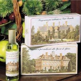 Aggiungi cipro verde e legno fragranza per ambienti 95 - Profumi per ambienti fatti in casa ...