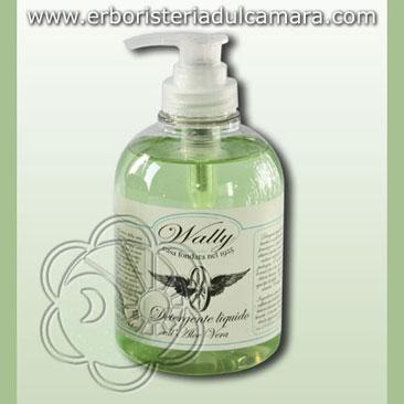 Teo Natura Aloe Miele e alcool  Aloe Arborescens Padre Zago