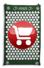 Compra subito online uno Shakti Mat Original