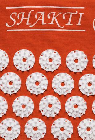 Il tappetino svedese chiodato Shakti Mat Original: dettagli